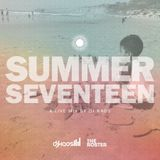 DJ Kaos - Summer Seventeen