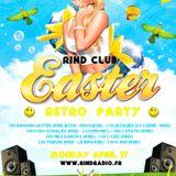 Easter Rétro DJ C.ced 17-04-2017 Rétro Classix