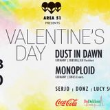 Donz - Valentine's Day / Beatmania Radioshow / 1.02.2018