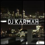 DJ KARMAH MIXTAPE 0515 EQUILIBRIUM