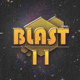 BLAST #11 - SMH