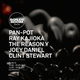 Pan-Pot Boiler Room Berlin