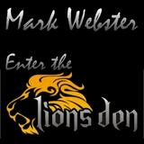 Enter The Lions Den