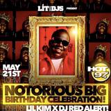 BIG Birthday Mix 2019 Kool Dj Red Alert Funk Flex Lil Kim