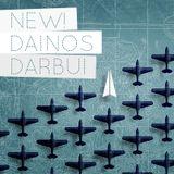 NEW! DAINOS DARBUI – Paskutinė klausyta daina