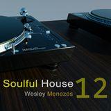 Soulful House Set Vol. 12 by Wesley Menezes