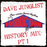 Production House Records History Mix Pt I