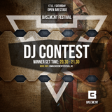 DJ M - CEE - Open Air Stage @ BASEMENT FESTIVAL 2017 WINNING CONTEST MIX