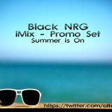 Black NRG - iMix - Promo Set 07.07.12