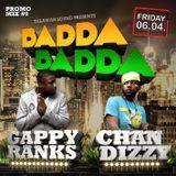 BADDA BADDA promo mix #9