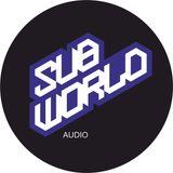 Chug Sub World Audio Sessions Sub fm 18 July 17