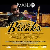 Vegas Funk-Breaks Ivanjo live