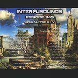 Interfusounds Episode 345 (April 23 2017)