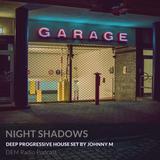 Night Shadows   Deep Progressive House Set   DEM Radio Podcast