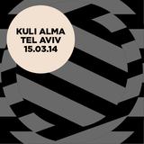 Gal Kadan @ Kuli Alma / Tel Aviv / 15.03.14