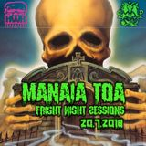 Fright Night Sessions #034