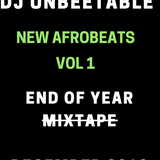 NEW AFROBEATS VOL 1.