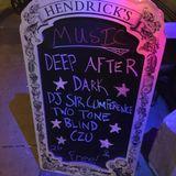 DJ Sir Cumference at Deep After Dark 2.9.2017