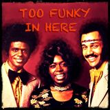 GJ22 - ToO FuNKy iN HeRE - Broadcast 25-02-12 (GielJazz - Radio6.nl)