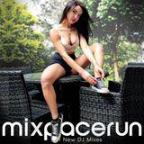 Mix Pace Run DJ Mix 125 DJ LITTLE FEVER CCR 32318