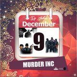 Jukess Advent Calendar - 9th December: Murder Inc Mix