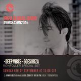 Deep Vibes - Guest Ronfoller - 06.09.2015