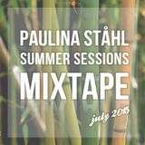 Summer sessions | Mixtape | July 2015