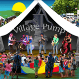 Village Pump Festival 2016 - Preview