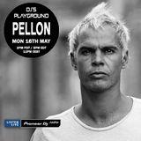 Pellon - Pioneer DJ's Playground