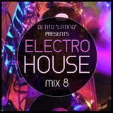 ELECTRO MIX 8
