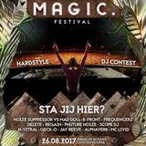 #magicfestival2017 Adwanced