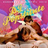 Handmande Mix April 2013