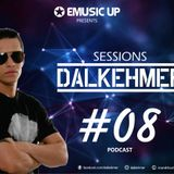 Dalkehmer Sessions - Podcast #08