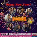 Radio Sheung Lok New Year show-29th December,2017