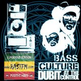 """AT THE CONTROL #79 """"BASSWISE#7"""" on RastFM - 20/03/20"""