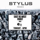 @DjStylusUK - 1Xtra East vs West Coast Mini-Mix
