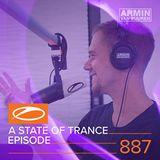 Armin van Buuren – A State Of Trance ASOT 887 – 25-OCT-2018