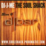 "The Soul Shack (Dec 2015) ""live @ dBar (Toronto)"""