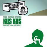 RootsInSession Mixshow No. 51 / KUSKUS Mixtape by Selecshine @ Radio Nula (6.9.2019)