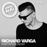 #MixtapeMonday Winner August - Richard Varga - Switch