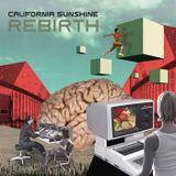 California Sunshine - The Order(Rebirth)
