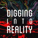 Digging Into Reality 07 with Olivier Monteiro (Vinyl Only)