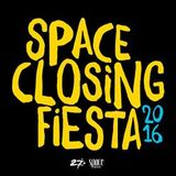 Carl Cox B2B Nic Fanciulli – Live @ Space Closing Fiesta (Space, Ibiza) - 03.10.2016
