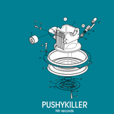 PUSHYKILLER LIVE ENGRENAGE MARCH013