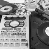 $1 Bin Vinyl Sessions