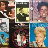 DJ K-Tell presents Gay Old Days! Doris Day, Ray Charles & Connie Francis! Guest: Rosemary Cappello!