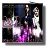 Röyksopp - Kings of Remixes (Remixcollection)
