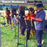 Tenor Madness - Jazz Walk Mixtape