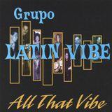 DJ Rich Dedicated to Grupo Latin Vibe