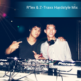 Dj R''lex & Dj Z-Traxx New Hardstyle Mix````
